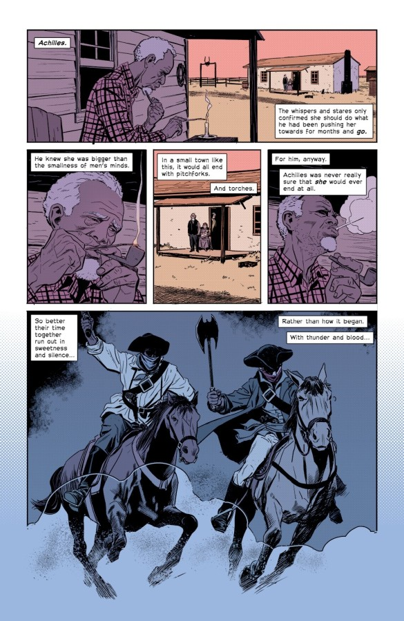 Old Guard Tales Through Time 04 3