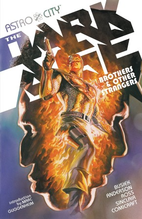 Astro City, Vol. 6: The Dark Age Book One: Brothers and Other Strangers