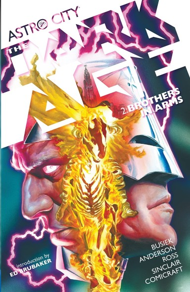 Astro City, Vol. 7: The Dark Age Book Two: Brothers in Arms
