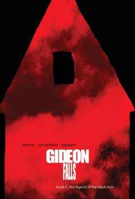 Gideon Falls Deluxe Edition Book One HC
