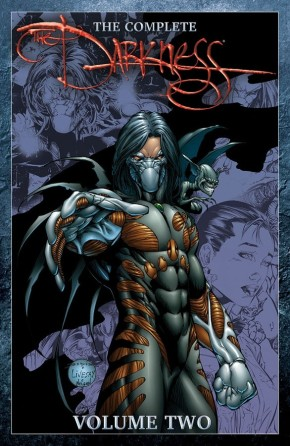 The Complete Darkness Vol. 2 TP