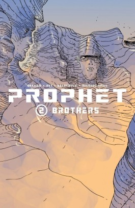 Prophet, Vol. 2: Brothers