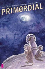 Primordial #3 (of 6)