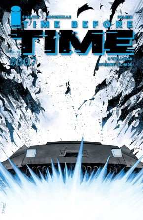 Time Before Time #7