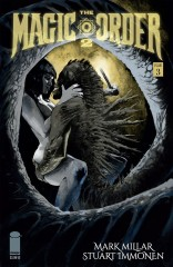THE MAGIC ORDER 2 #3 (OF 6)