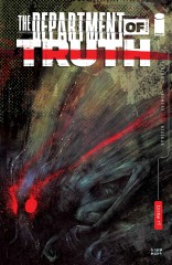 THE DEPARTMENT OF TRUTH #15