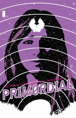 PRIMORDIAL #5 (OF 6)
