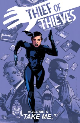 Thief Of Thieves, Vol. 5 TP