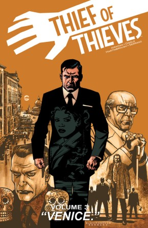 Thief of Thieves, Vol. 3 TP