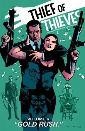 Thief Of Thieves, Vol. 6 TP
