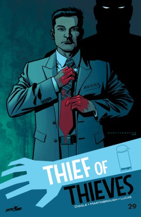 Thief Of Thieves #29