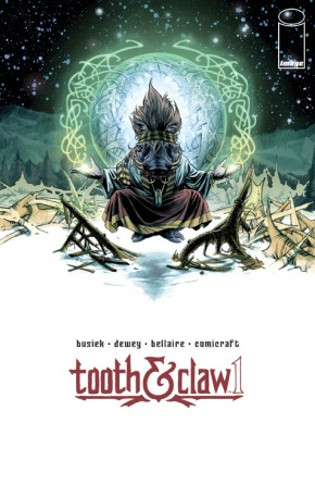 The Autumnlands: Tooth And Claw #1