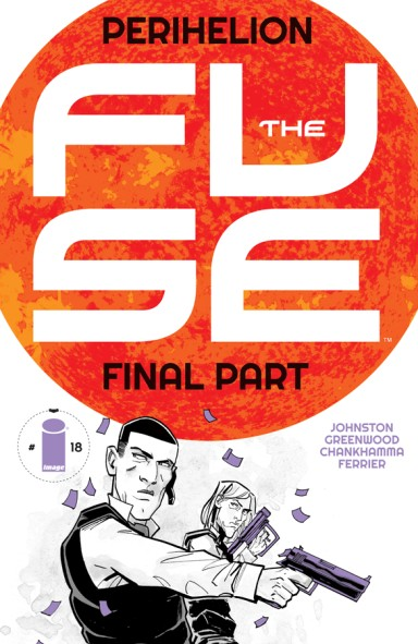 The Fuse #18
