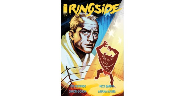 RINGSIDE tackles its second act this August