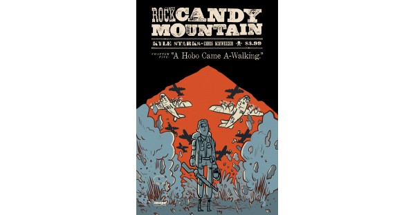 Make way for more ROCK CANDY MOUNTAIN this November