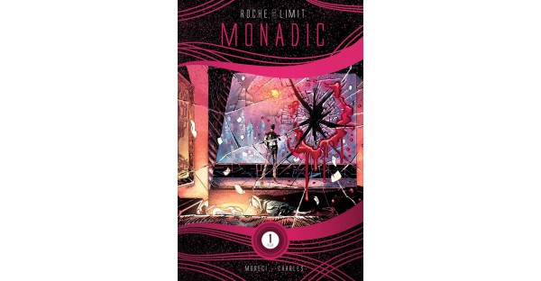ROCHE LIMIT rings in a new story arc