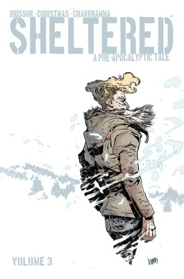 Sheltered, Vol. 3 TP