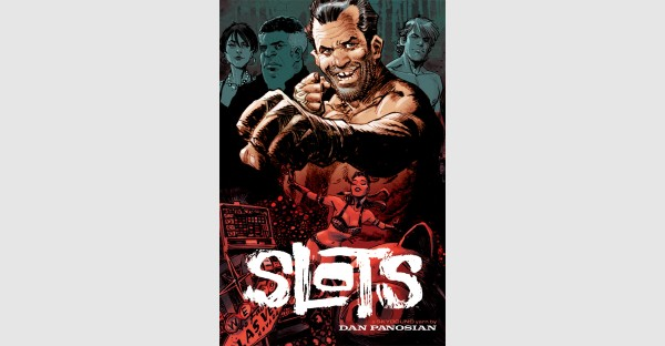 Lady Luck smiles on readers with SLOTS, VOL. 1