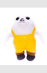 Ghüs Collectible Plush