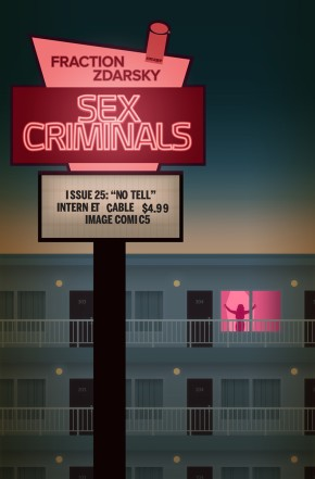 Sex Criminals #25