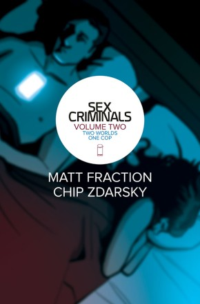 Sex Criminals, Vol. 2: Two Worlds One Cop TP