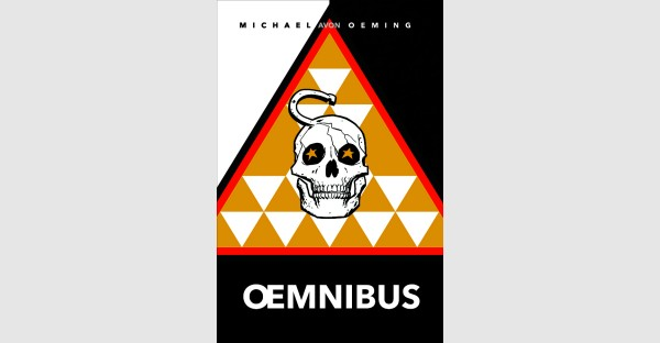 Oeming fans rejoice, OEMNIBUS arrives