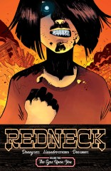 Redneck, Vol. 2: The Eyes Upon You TP