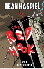 The Red Hook, Vol. 1: New Brooklyn TP