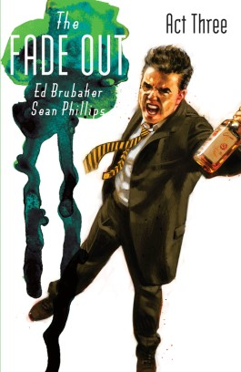 The Fade Out Vol. 3 TP