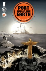 Port Of Earth #5