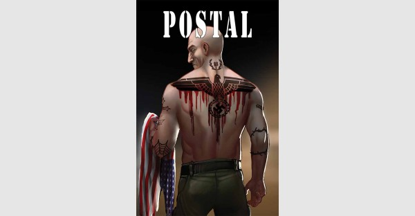 Get carried away with POSTAL