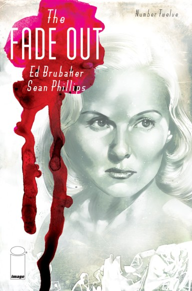 The Fade Out #12