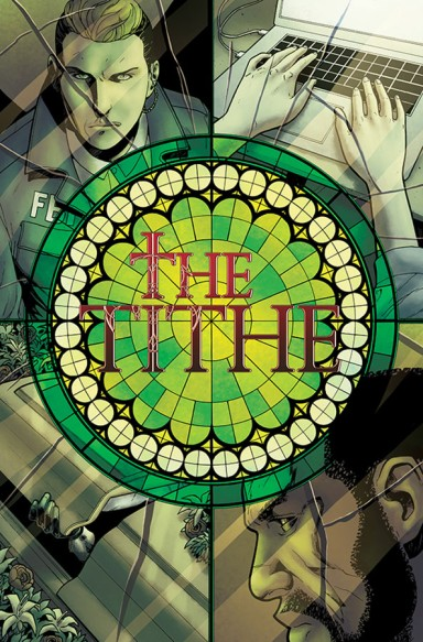 The Tithe #2