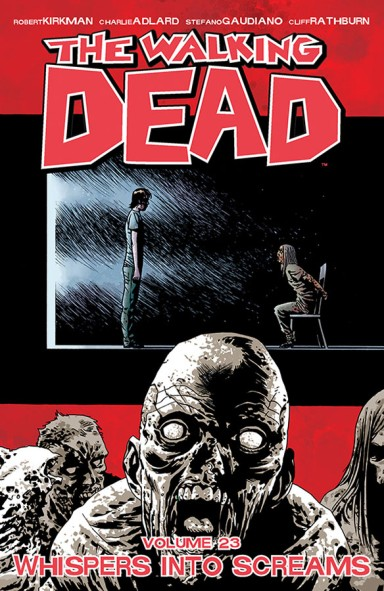 The Walking Dead, Vol. 23: No Way Out TP