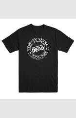 The Walking Dead 15th Anniversary T-Shirt