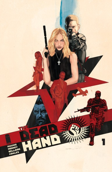 The Dead Hand #1