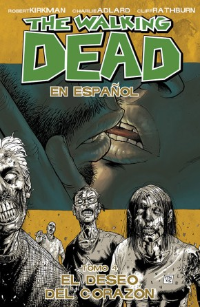 The Walking Dead, Vol. 4 Spanish Language Edition TP