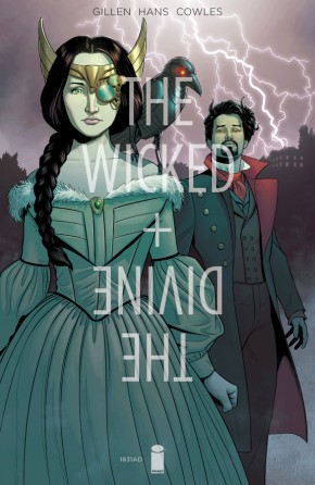 The Wicked + The Divine 1831 (One-Shot)