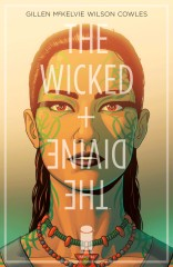 The Wicked + The Divine #36