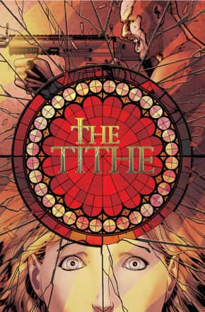 The Tithe #4