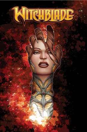 Witchblade: Borne Again, Vol. 2 TP