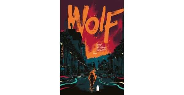 WOLF leads the pack this July