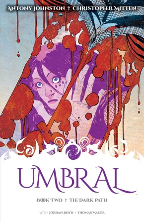 Umbral, Vol. 2: The Dark Path TP