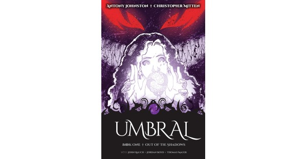Get Lost in the Shadows in UMBRAL
