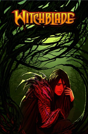 Witchblade: Borne Again, Vol. 3 TP