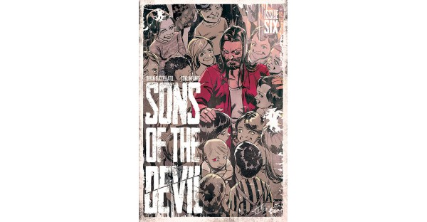 SONS OF THE DEVIL tackles a new chapter