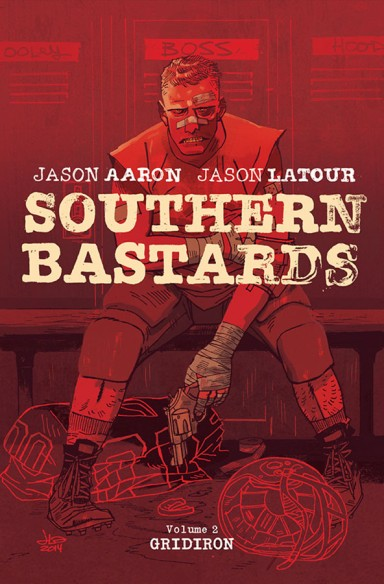 Southern Bastards, Vol. 2: Gridiron TP