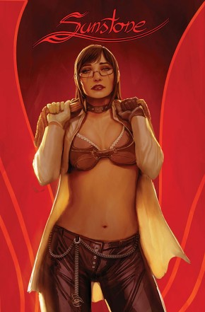 Sunstone, Vol. 2 OGN
