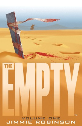 The Empty, Vol. 1 TP