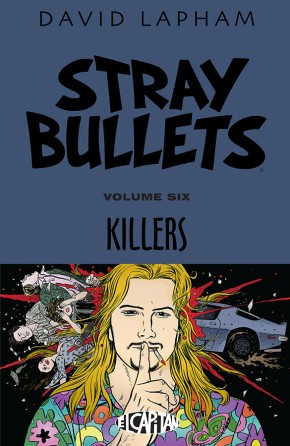 Stray Bullets, Vol. 6: Killers TP